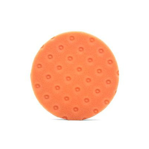 "5.5"" Cool DA Foam Pad Orange Light Cutting (140mm)"