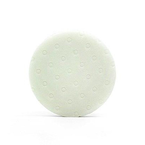 "5.5"" Cool DA Foam Pad White Polishing (140mm)"