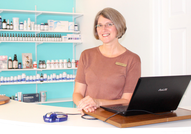 Timed Visit with Dr. Carol