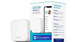 Save $20 on Circle Home Plus