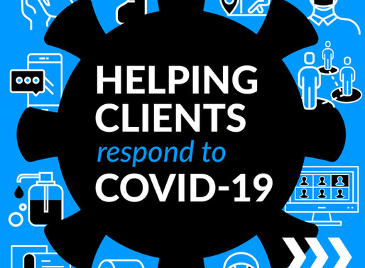 Helping Clients Respond to COVID-19