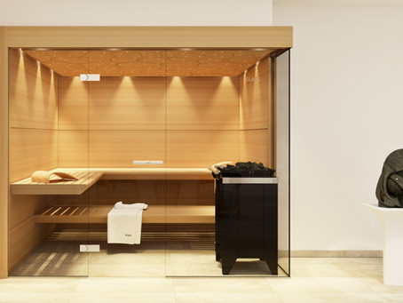 KLAFS Joins the North American Sauna Society with U.S.-based Partner Design for Leisure