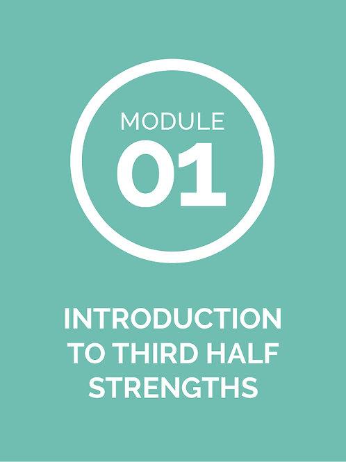 Fall Group 2: Module 1