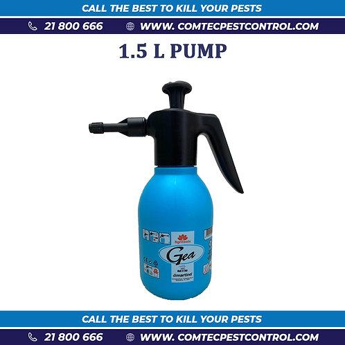 1.5 Litres Pump