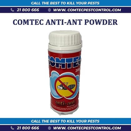 Anti Ant Powder