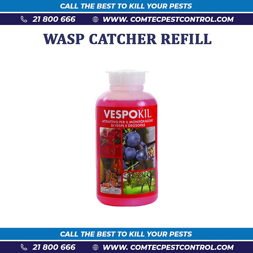 Wasp Catcher Attractant