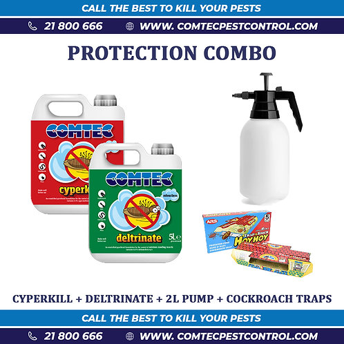PROTECTION COMBO