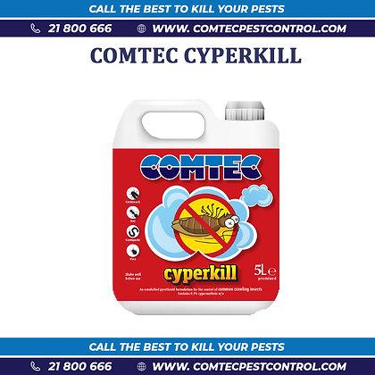 Comtec Cyperkill - 5 Litres