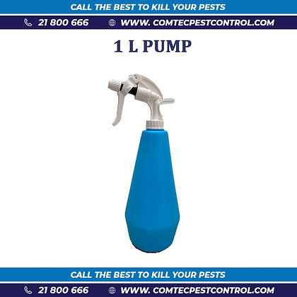 1 Litre Pump