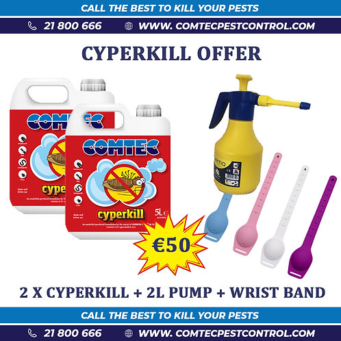 CYPERKILL OFFER