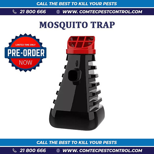 Outdoor Mosquito Trap
