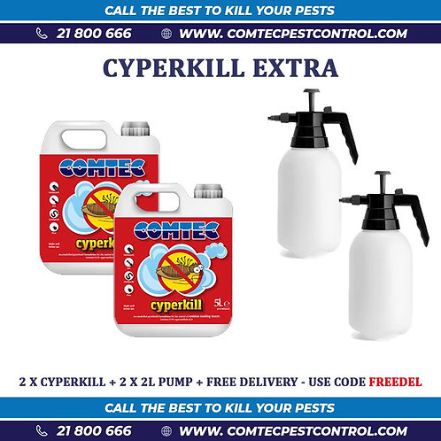 CYPERKILL EXTRA