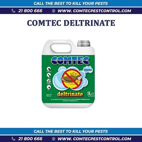 Comtec Deltrinate - 5 Litres