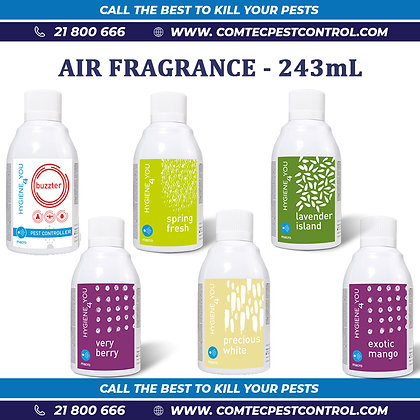 Airfragrance - 243mL