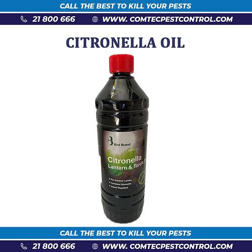 Citronella Oil - X3 Offer