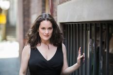 Donna Breitzer Promo Photo