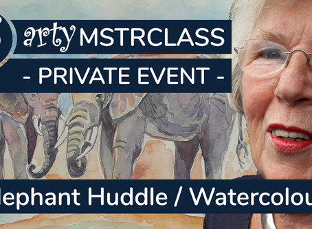 Masterclass: The Elephant Huddle