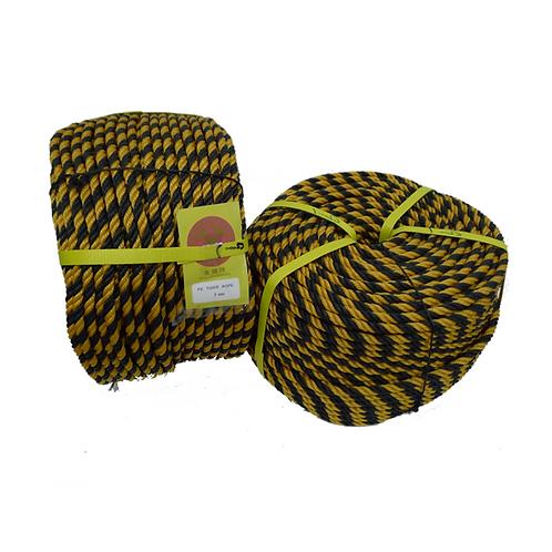 Tiger Polyethylene (PE) Rope