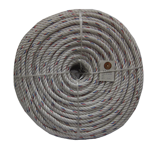 Polypropylene Multi (PPM) Rope