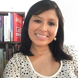 Janeth Mendoza Santillan