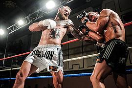 Muay Thai injury prevention