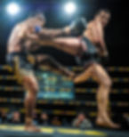 Muay Thai sports therapy