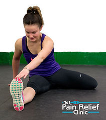 Tips for marathon runners from The No1 Pain Relief Clinic