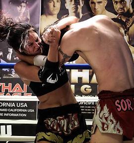 Muay Thai injury risks