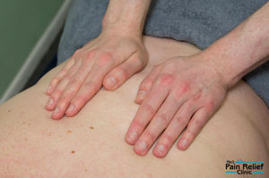 Benefits and effects of Massage - Buxton