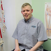 Nicholas Mulryan - founder of The No1 Pain Relief Clinic