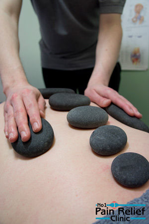 History of Stone Therapy Massage
