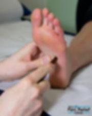 Thai Foot Massage (Nuad Pan Borarn) - Buxton