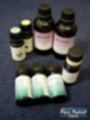 Therapeutic Properities of Essential Oils