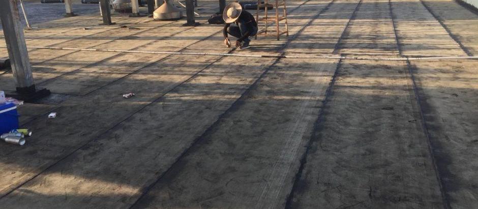 Dịch vụ chống thấm quận Gò Vấp