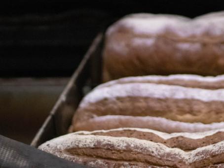 Luuks Brood, bakker van onze heerlijke broden