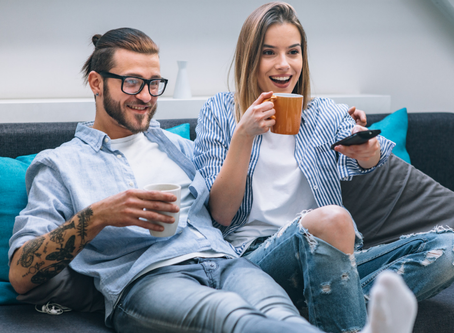 Binge-Marketing: 4 Steps for Using TV Interests in Cannabis Text Marketing