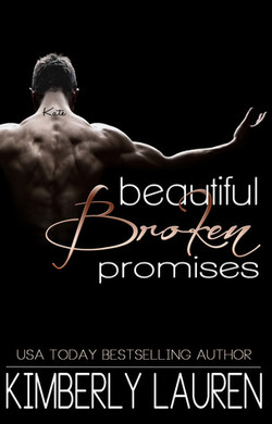 Beautiful Broken Promises-K. Lauren