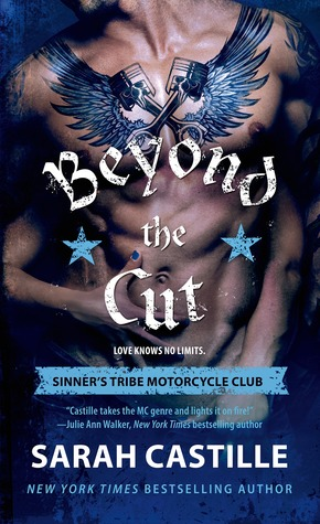 Beyond the Cut by Sarah Castille