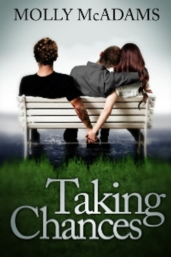 Taking Chances by Stealing Harper