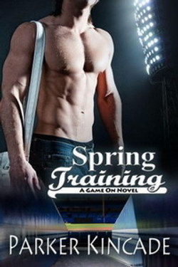 Spring Training by Parker Kinkade