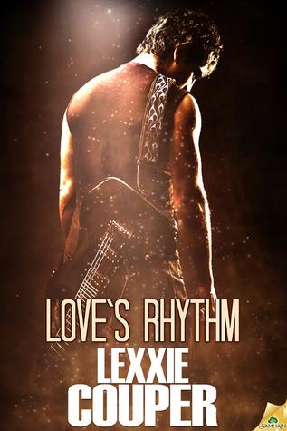 Love's Rhythm by Lexxie Couper