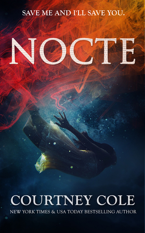 Nocte by Courtney Cole