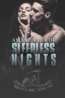 Sleepless Nights by Amanda Heath