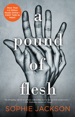 A Pound of Flesh by Sophie Jackson