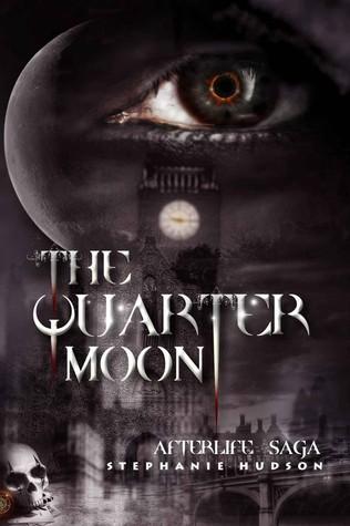 The Quarter Moon by Stephanie Hudson