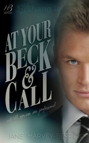 At Your Beck and Call by Jane Harvey-Berrick.jpg
