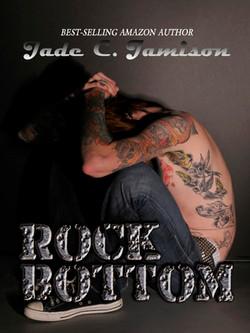 Rock Bottom by Jade C. Jamison