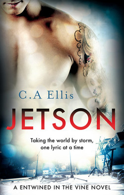 Jetson by C.A Ellis