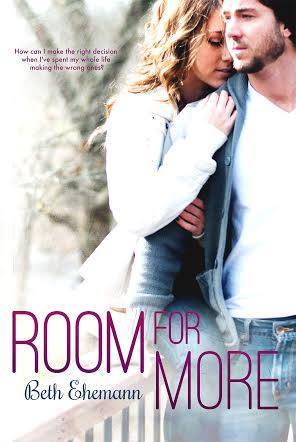Room For More by Beth Ehemann