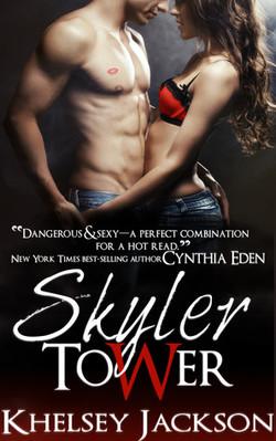Skyler Tower by Khelsey Jackson